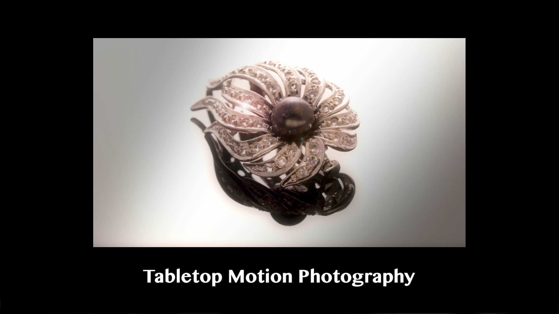 Tabletop Motion Photography