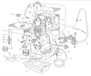 Breville coffee maker manual pdf
