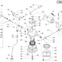 Circuit Diagram Maker Dodge Ram Only Blows Defrost Saeco Starbucks Via Venezia Internal Parts - Espresso Machine