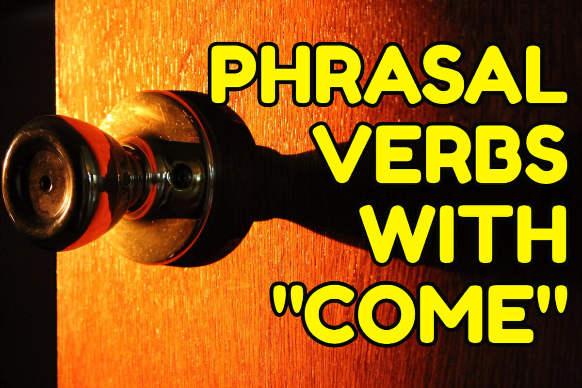 Laugh Sth Phrasal Verb Meaning