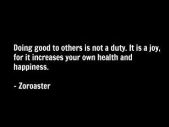 citat zoroaster