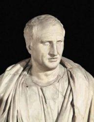 Cicero, Roma, filosofie politica