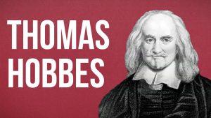 Hobbes, filosofie politică. flosofie, totalitarism