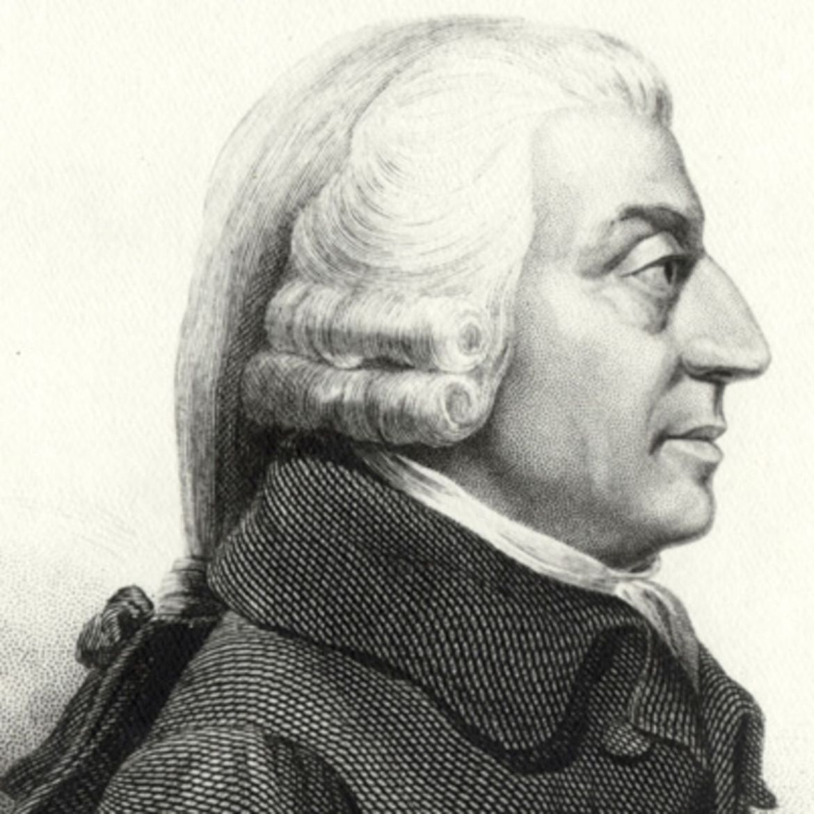 adam smith, filosofie economică, capitalism