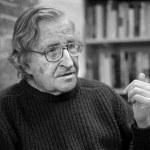 Chomsky, mass media și relația acesteia cu puterea