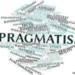 Pragmatismul și scoaterea filosofiei din tipare rigide