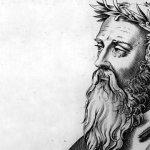 Heraclit și focul cosmologic
