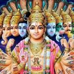 Împăcarea cu sine în hinduism
