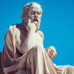 """Socrate și fericirea """"de dincolo"""""""