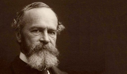 william james, espresso filosofic