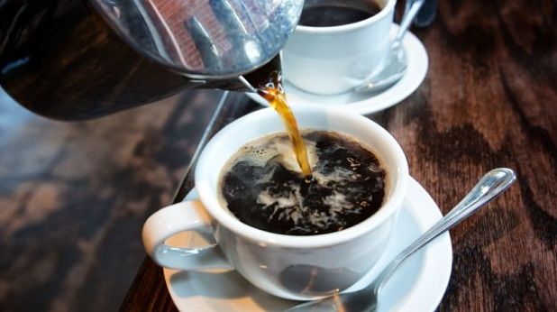 Black Coffee Weight Loss: How it Actually helps to Lose Weight