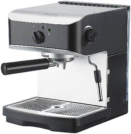 Cucina di Modena ES800 Espressomaschine Test 2019
