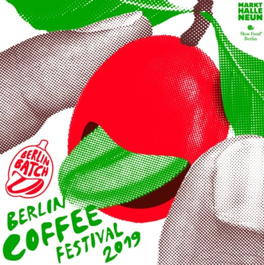 Berlin Coffee Festival