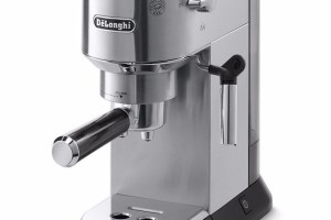 De'Longhi EC680 Dedicate 15-Bar Pump Espresso Machine Review