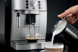 DeLonghi ECAM22110SB Compact Automatic Espresso Machine Review