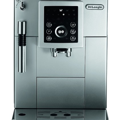 DeLonghi ECAM23210SB Super Automatic Coffee Machine Review