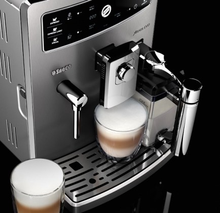 SAECO HD8954-47 Philips Xelsis EVO Fully Automatic Espresso Machine Review
