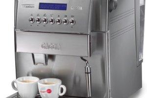 Gaggia 90500 Titanium Super Automatic Espresso Machine