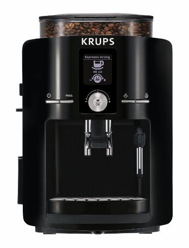 KRUPS EA8250 Reviews