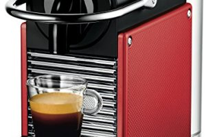 Nespresso Pixie D60 Review
