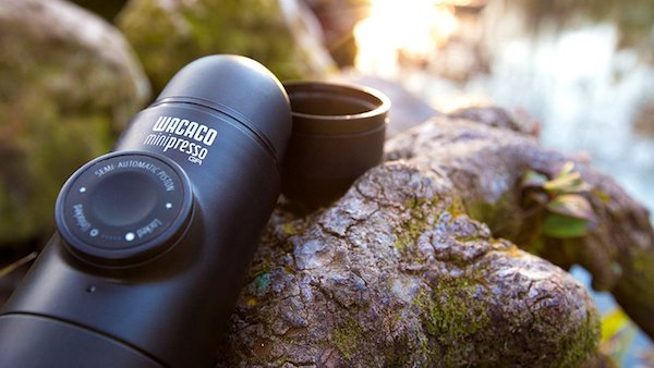 MiniPresso GR Espresso Maker Review
