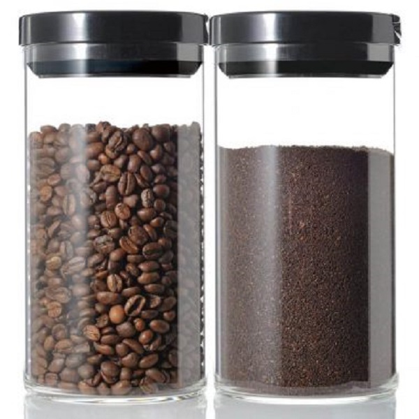 Store your coffee carefully
