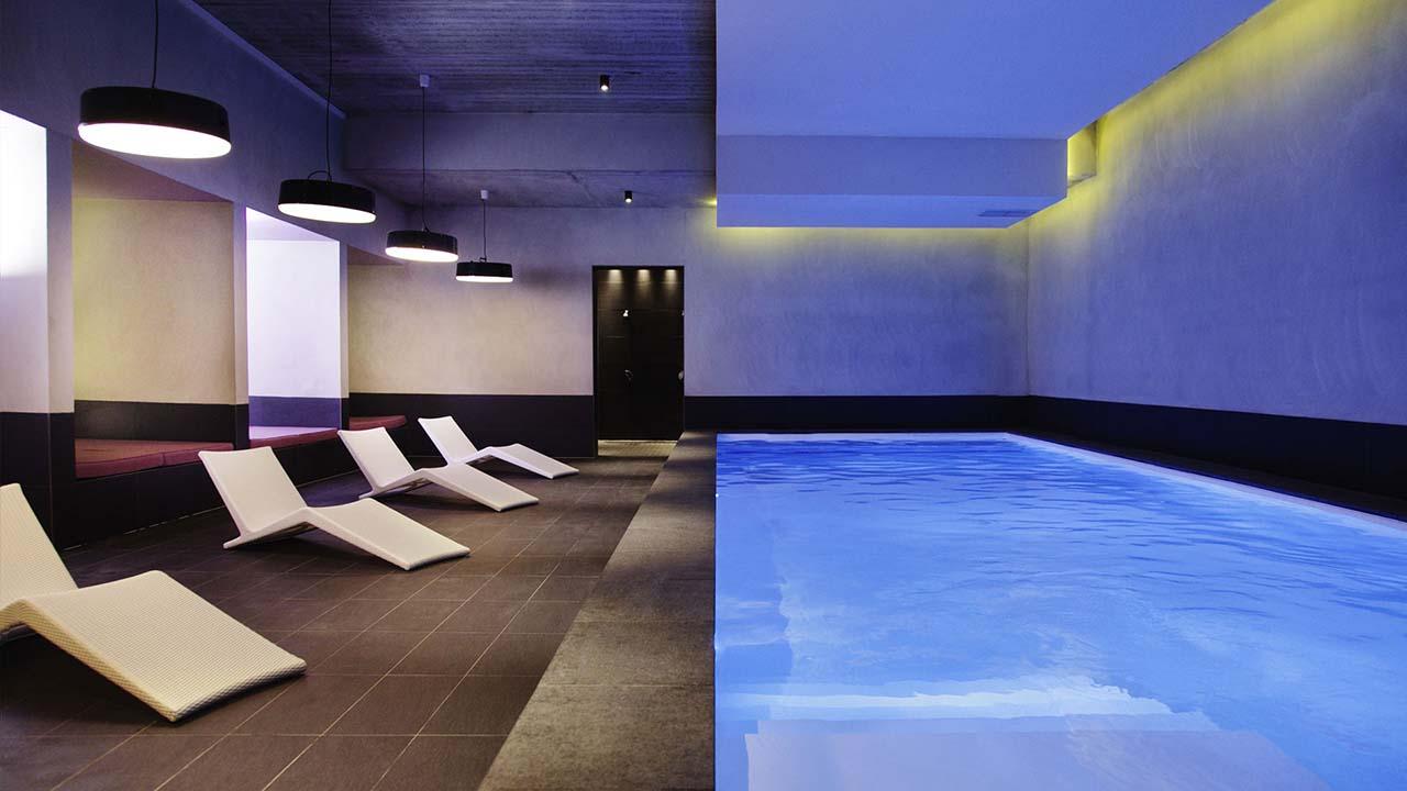 Installation piscine par un architecte Esprit Piscine