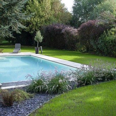 Piscinier Pauchard Piscines  Jardins  construction de piscines