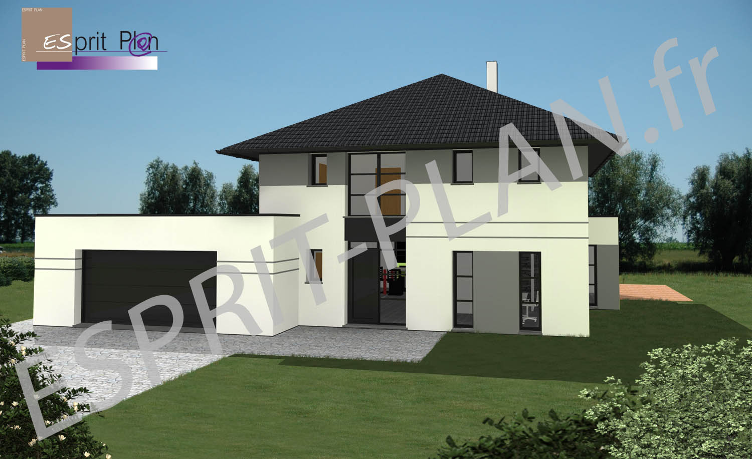 AVANT PROJET MAISON EXTENSIONS RENOVATIONS Sur ARRAS