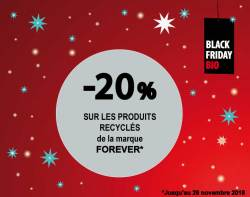 BLACK FRIDAY BIO FOREVER EXACOMPTA