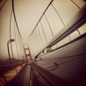 Golden Gate de San Fransisco