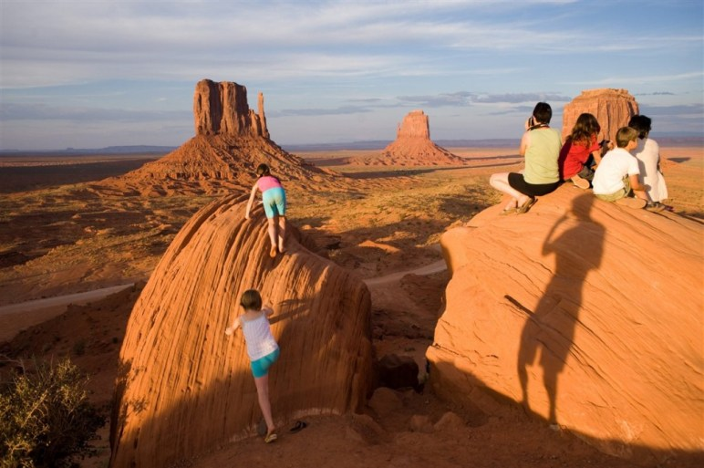 Monument Valley - Etats-Unis