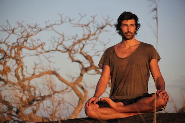 yoga afrique du sud