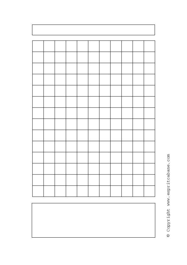grille patchwork vignette