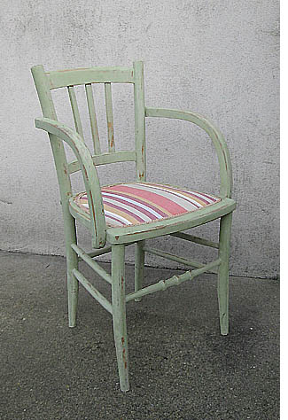 Restaurer Une Chaise Canne Esprit Cabane Idees