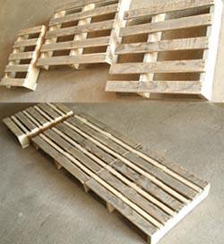 fabriquer chaise longue