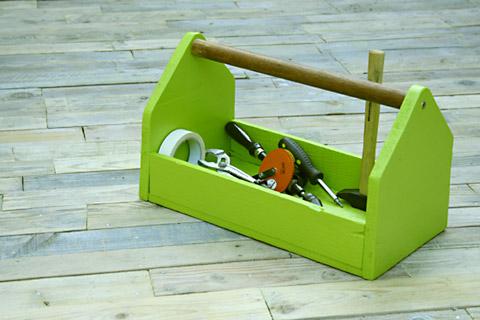 caisse a outils esprit cabane