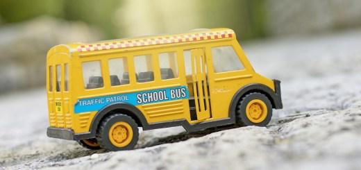 Bus School Bus Transport  - Cameraforyouexperience / Pixabay