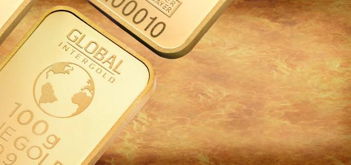 Money Gold Background Copy Space  - flutie8211 / Pixabay