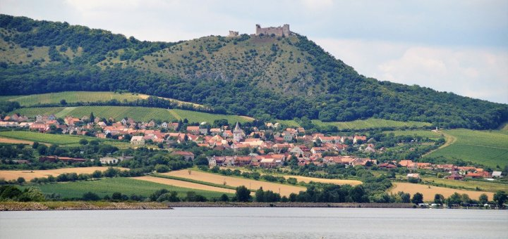 Nature Mountain South Moravia  - ivabalk / Pixabay
