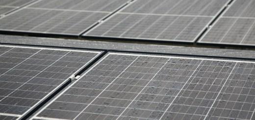 Photovoltaic Solar Clean Energy