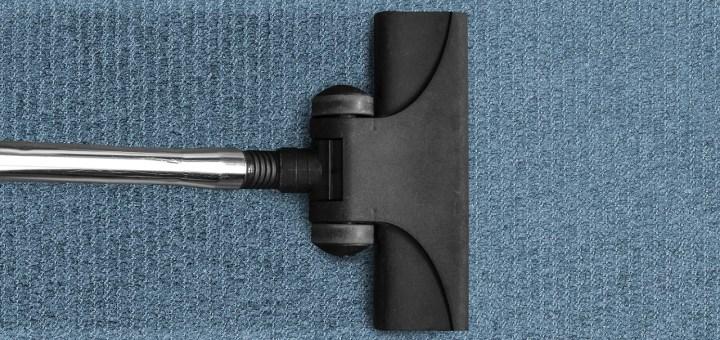 Vacuum Cleaner Vacuuming Cleaning  - Daw8ID / Pixabay