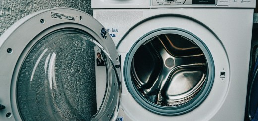 Washing Machine Clean Clothes  - Antonio_Cansino / Pixabay