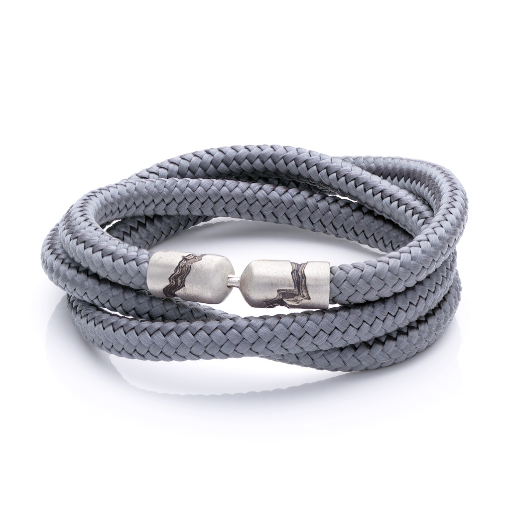 and bracelet with chains rope product leather braided bracelets gentlemens