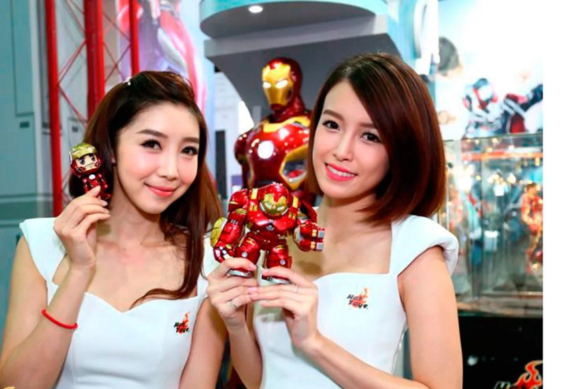香港電玩動漫展2017全攻略