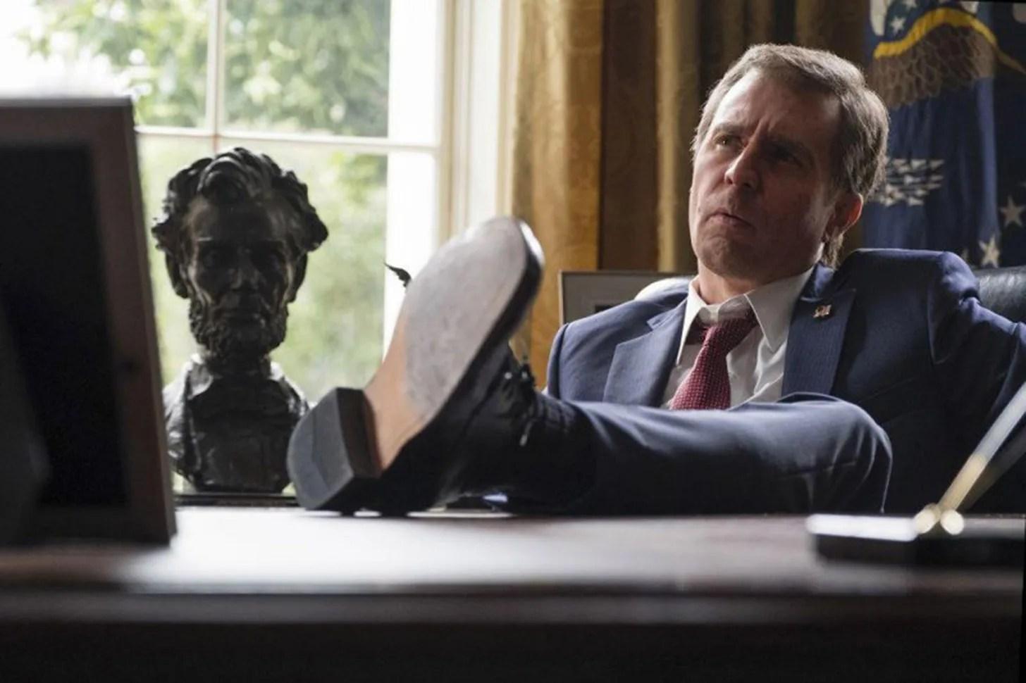 【你要看的奧斯卡】Vice丨一個「壞」事做盡的美國副總統