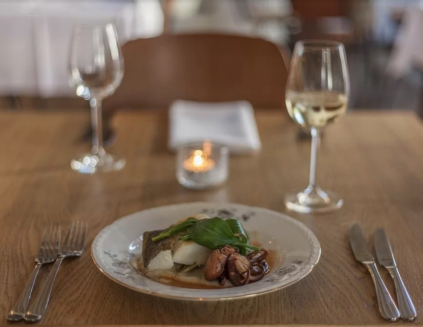 5 Things to Look for when you Fine Dine
