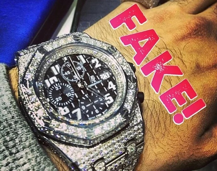 Every Man Should have at least One Good Watch