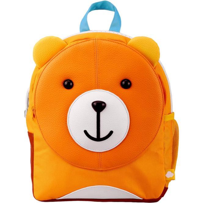 puku pals backpack teddy bear