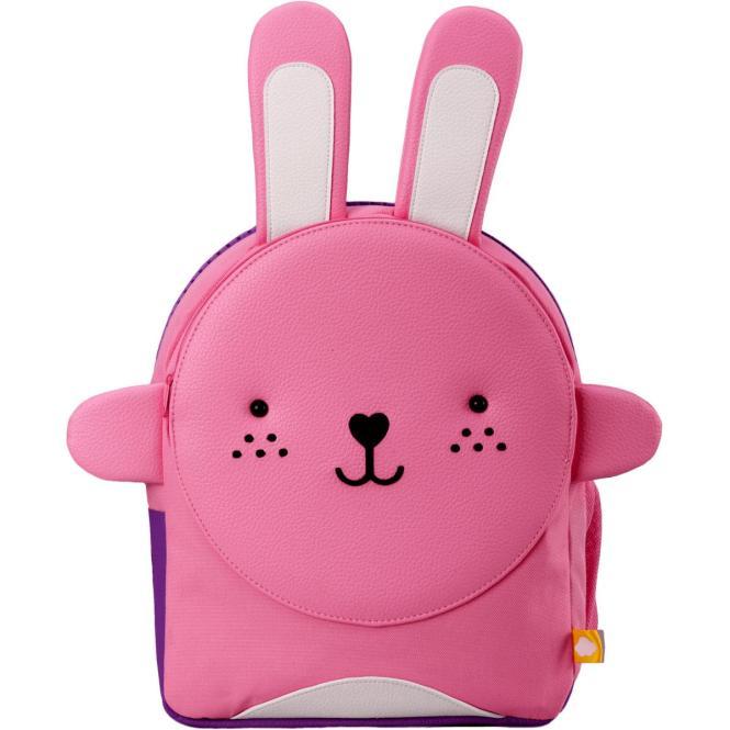 puku pal backpack bunny
